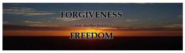 FORGIVENESS media file