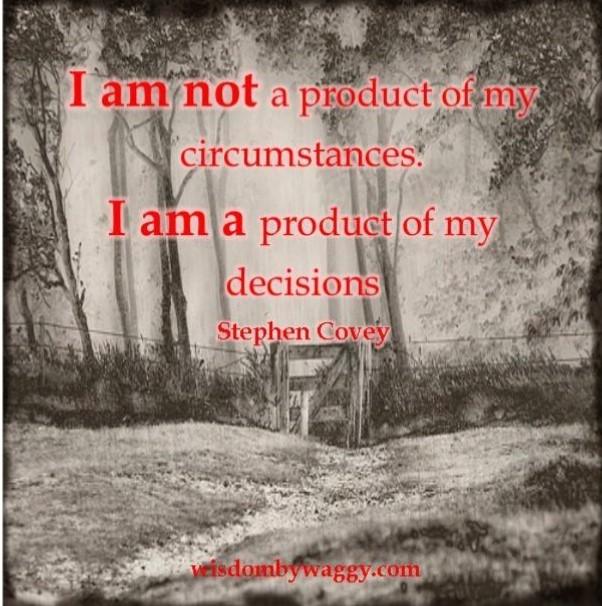 I am not a