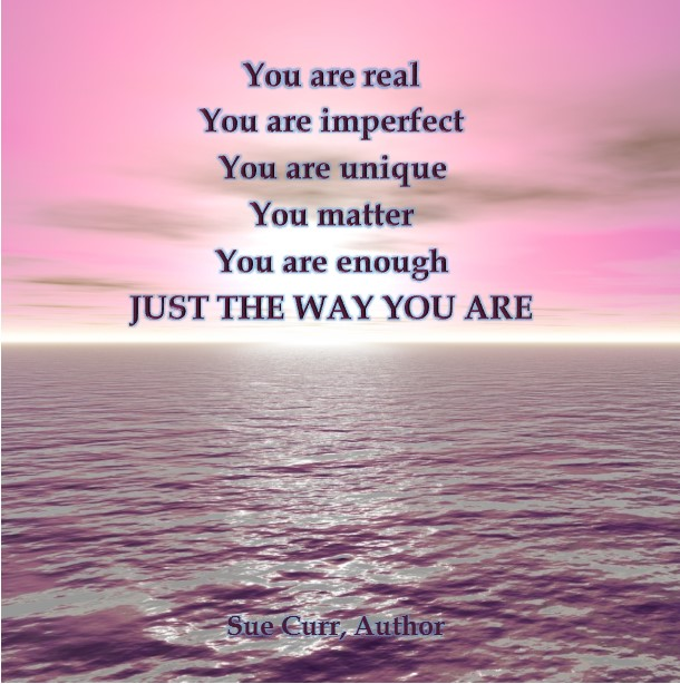 You are real